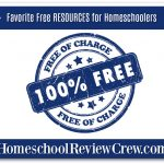 Favorite Free RESOURCES for Homeschoolers {Weekly Homeschool Link UP}