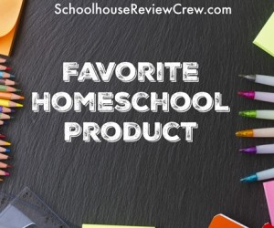 Favorite Homeschooling Product