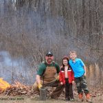 Field Trip Fridays with Dad {Homeschool Blog Link UP}