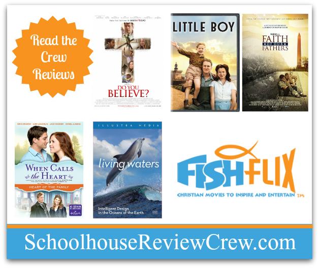 FishFlix Reviews