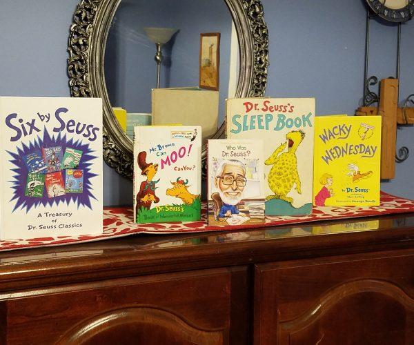 Encouraging Reading {Day 3 Homeschool Blog Hop}