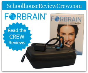 Forbrain for learning Reviews