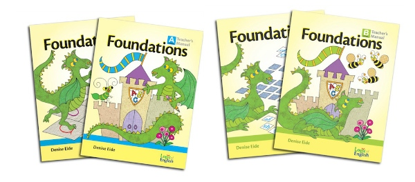 Foundations A and B reviews 2016