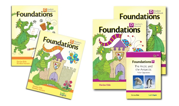 Foundations C and D Reviews