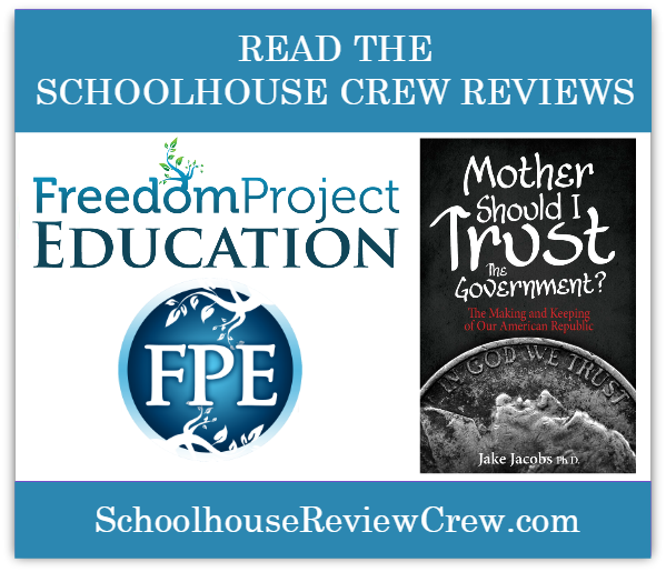 Freedom Project Education Review