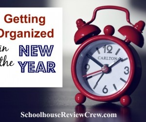 Organizing for the New Year