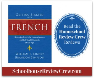 Getting Started with French {Armfield Academic Press}