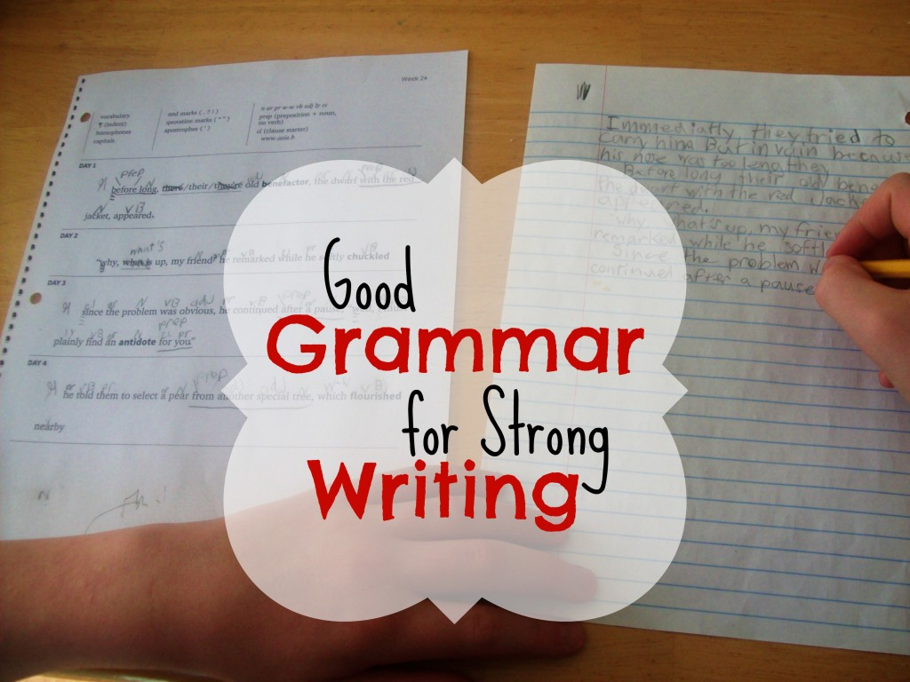 Good-Grammar-