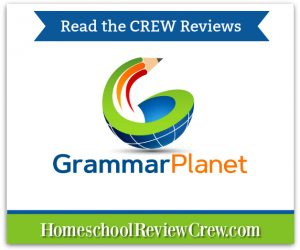Grammar Program Online {GrammarPlanet Reviews}