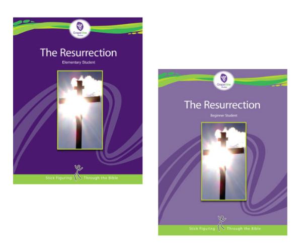 Grapevine Resurrection Studies Review