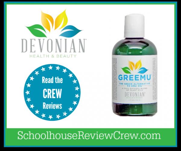 Greemu Oil by Devonian Crew Reviews