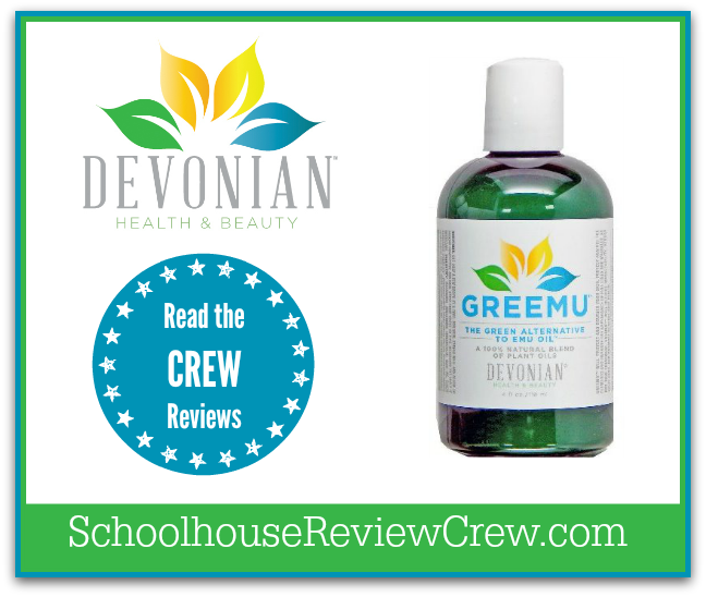 Greemu Oil by Devonian Crew Reviews