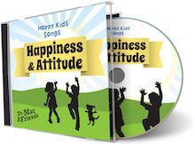 Happiness-Attitude-CD