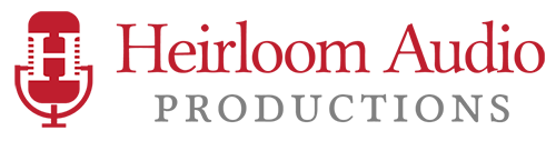 Heirloom Audio Productions