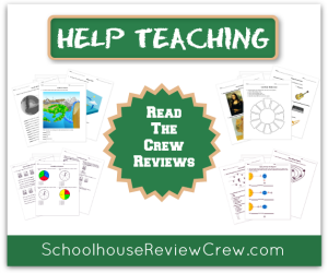 A Homeschool Mother's Helping Hand {HelpTeaching.com Review}