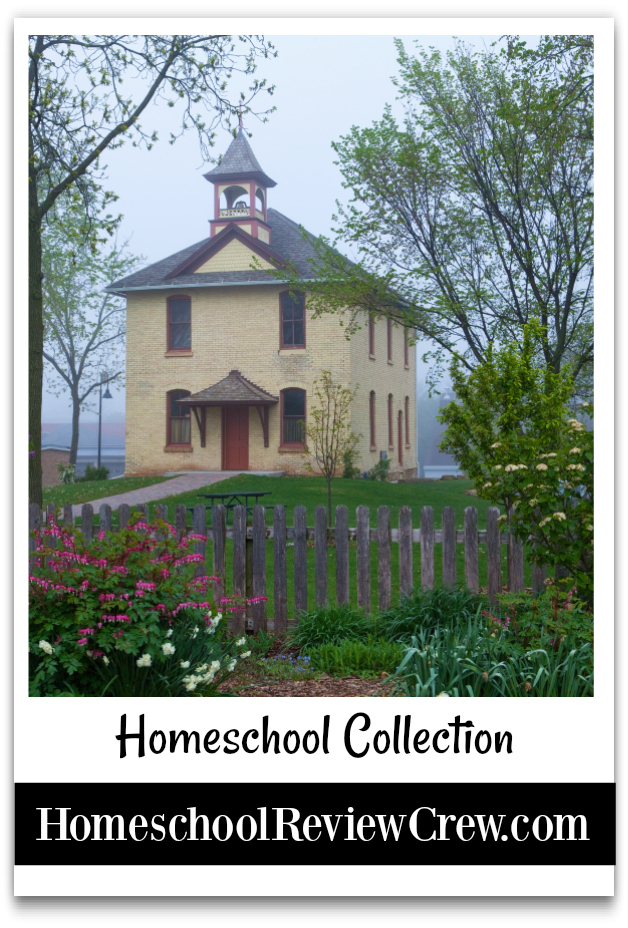 Homeschool Collection May Edition