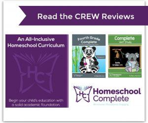 Homeschool Complete K – 4th Grade & Unit Studies {Homeschool Complete Reviews}