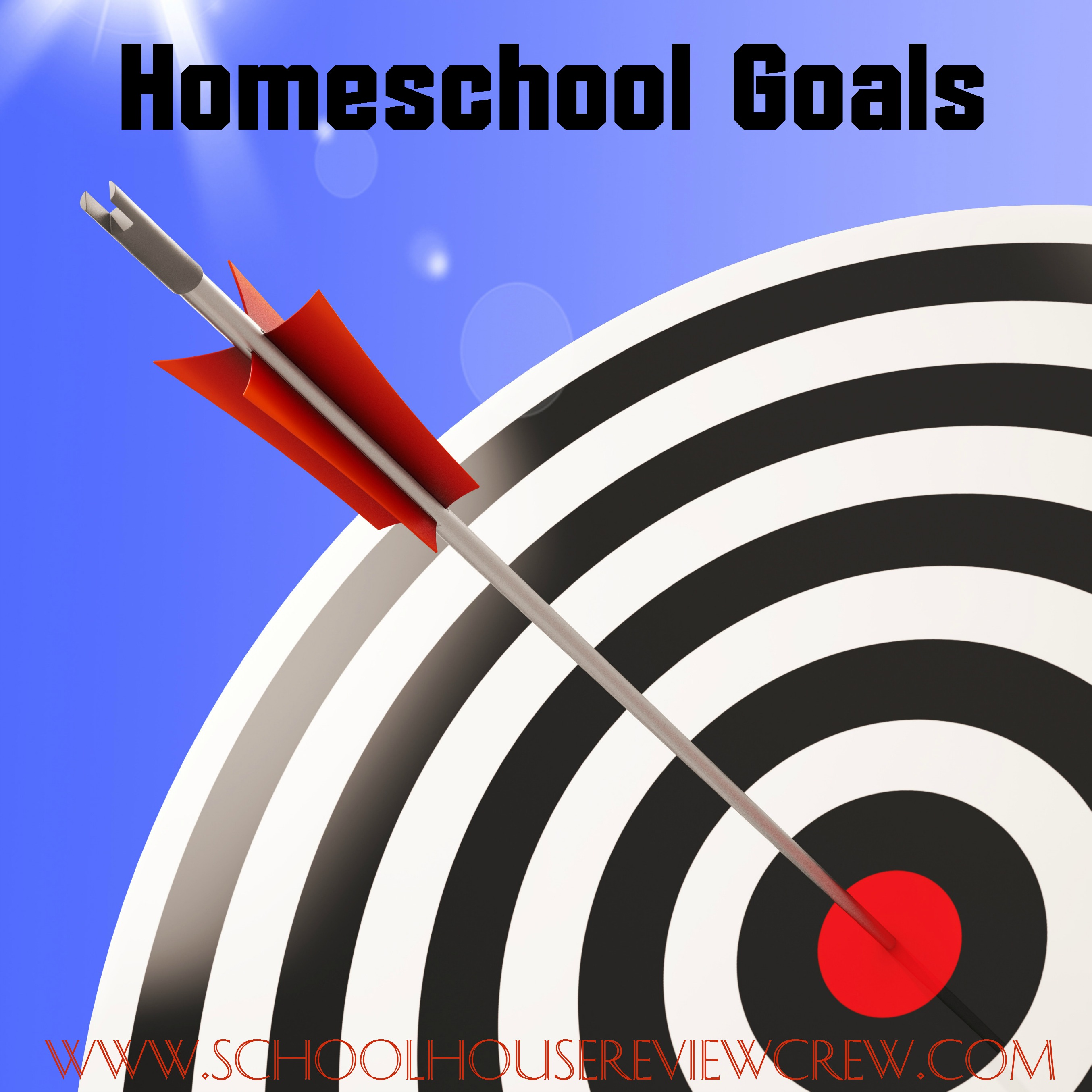 Blog Cruise ~ Homeschool Goals