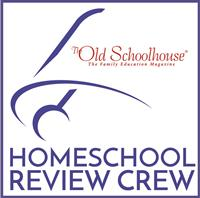 Homeschool Review Crew Team Member