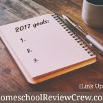 Goals for the Year Ahead {Link Up}