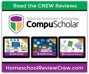 Digital Savvy, Web Design & Java Programming {CompuScholar,Inc Reviews}