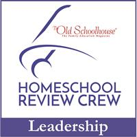 Homeschool Review Crew Leader