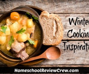 Winter Cooking Inspiration