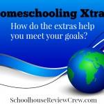 Homeschooling Xtras