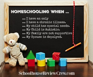 How Do I Homeschool When …
