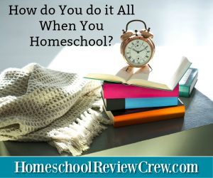 Work it in Wednesday {5 Days of Homeschool Encouragement}