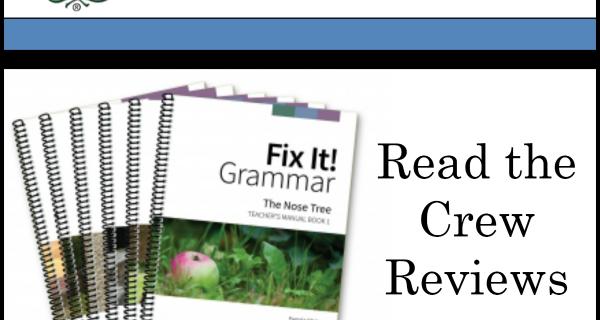 IEW Fix It Grammar