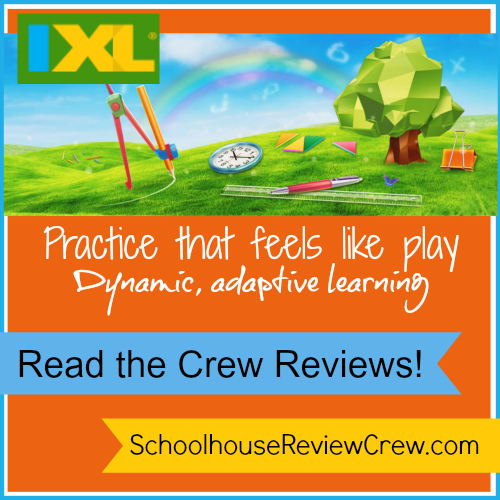 Practice That Feels Like Play (IXL Online Review)