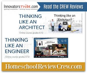 Thinking Like an Architect or Engineer {Innovators Tribe Reviews}