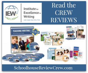 Instiutute for Excellence in Writing Reviews