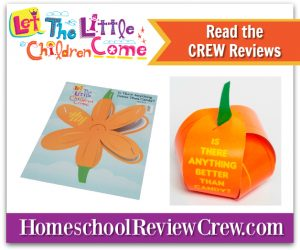 Is There Anything Better Than Candy?  {Let The Little Children Come Reviews}