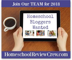 Homeschool Bloggers Wanted! {Weekly Homeschool Linky Party}