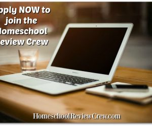 Homeschool Review Crew Needs You!