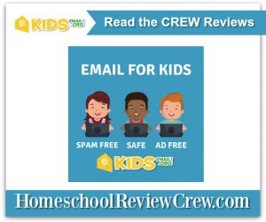 Safe Email for Kids {Kids Email Reviews}