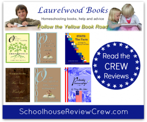 Laurelwood Books Reviews