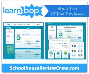 LearnBop for Families {LearnBop Review}