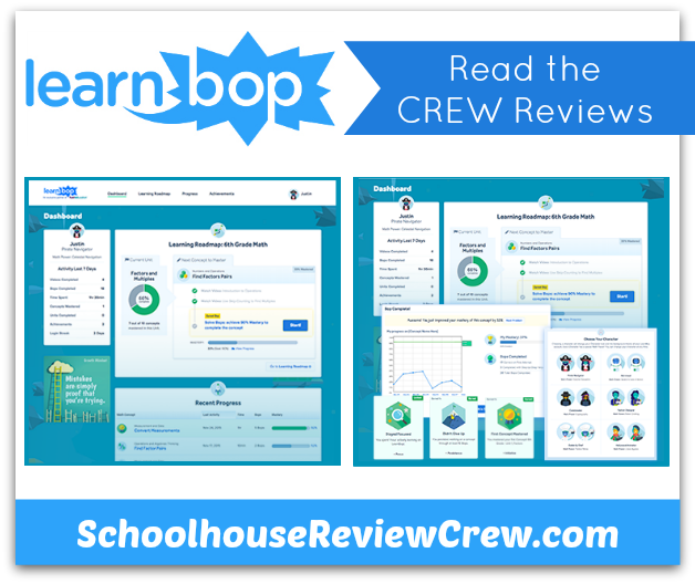 LearnBop Reviews