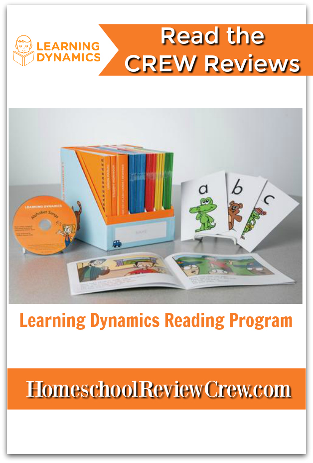 Learning Dynamics Reading Program Reviews