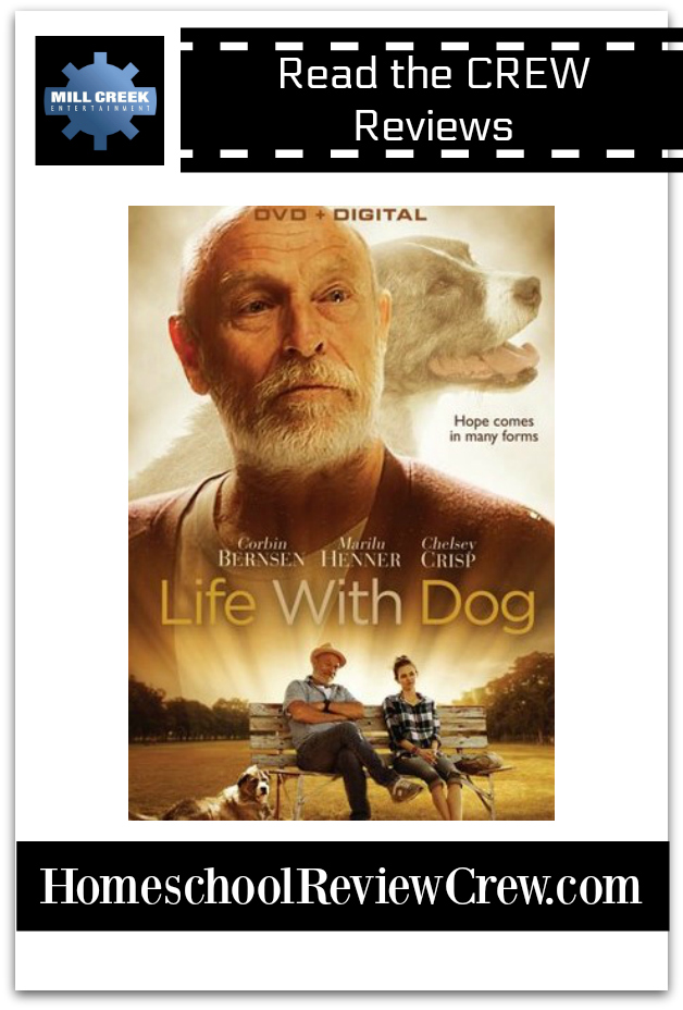 Life With Dog {Mill Creek Entertainment Reviews}