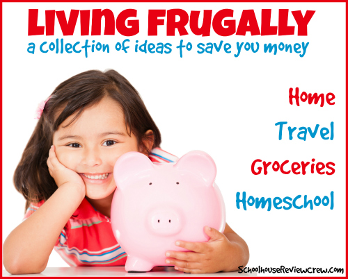 Living Frugally