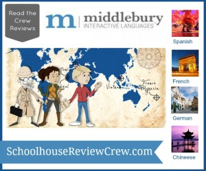 Foreign Language Courses for all ages (Middlebury Interactive Languages Review)
