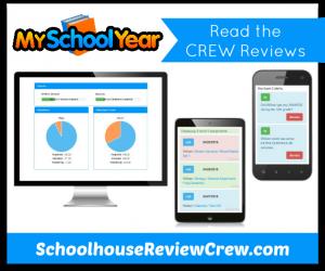 My School Year Reviews