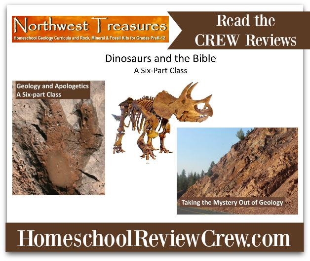 Online Geology Classes{Northwest Treasures Reviews}