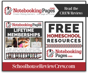 Notebooking Pages Lifetime Membership {NotebookingPages.com  Review}