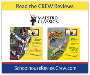 Maestro Classics More than a Story {Maestro Classics Review}