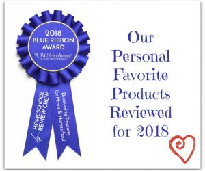 Our Personal Favorite Products Reviewed for 2018